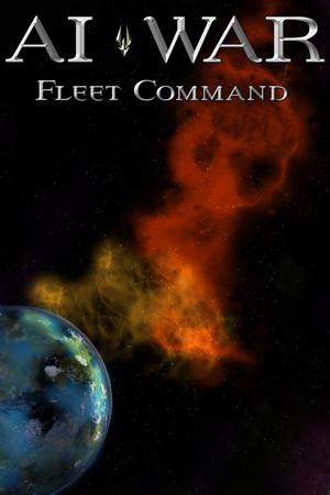 AI War: Fleet Command poster image on Steam Backlog