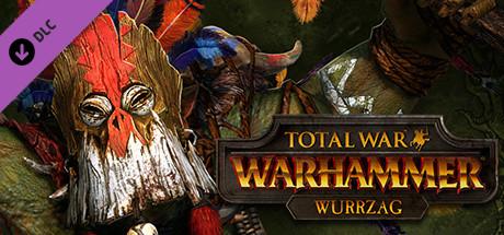 Total War: WARHAMMER - Wurrzag on Steam