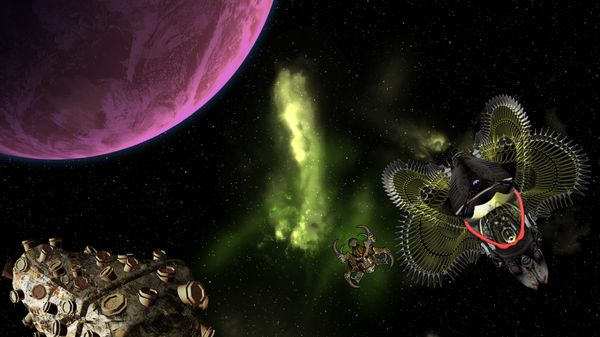 AI War: The Zenith Remnant (DLC)