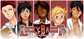 Lucky Rabbit Reflex! cover art