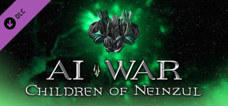 Купить AI War: Children of Neinzul (DLC)