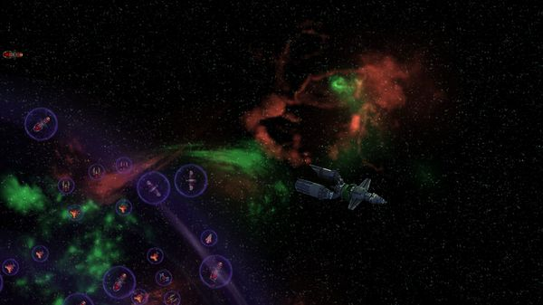 AI War: Children of Neinzul (DLC)