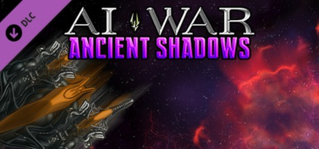 Купить AI War: Ancient Shadows (DLC)