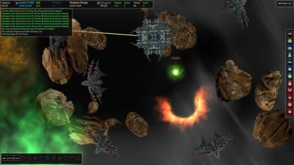 AI War: Ancient Shadows