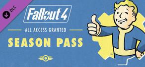 Fallout 4 Season Pass cover art