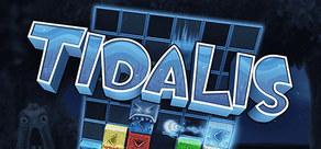 Tidalis cover art