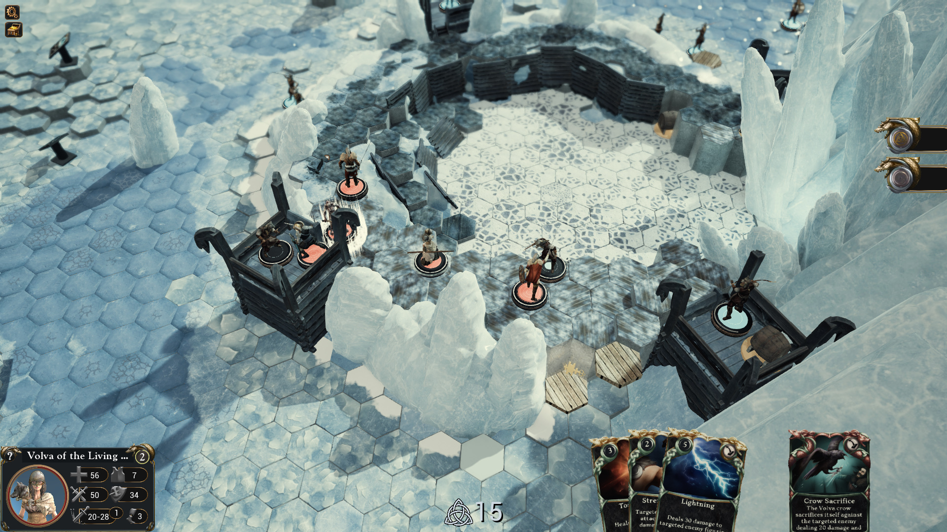 Wartile Screenshot 3