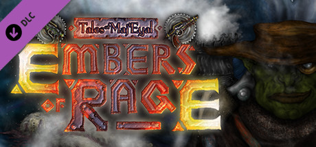 Tales of Maj'Eyal - Embers of Rage