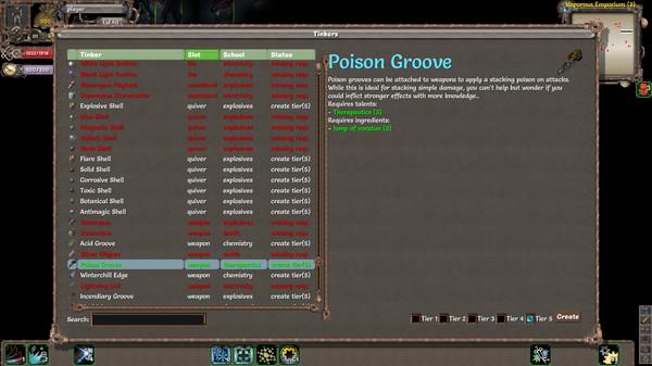 скриншот Tales of Maj'Eyal - Embers of Rage 0