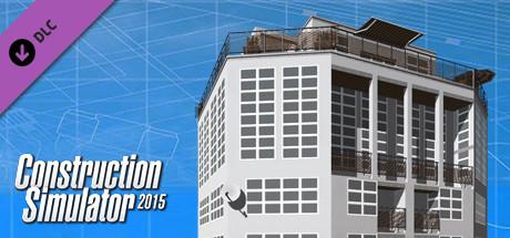 Construction Simulator 2015: Vertical Skyline