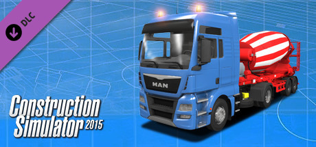 Construction Simulator 2015: Liebherr HTM 1204 ZA