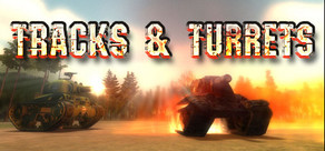 Tracks and Turrets cover art