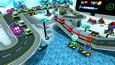 Evil Robot Traffic Jam HD by  Screenshot