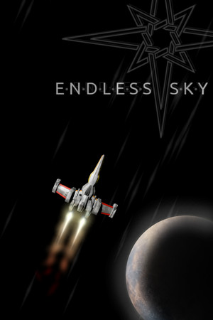 Endless Sky poster image on Steam Backlog