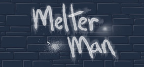 Melter Man cover art