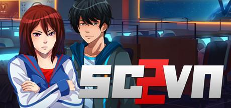 SC2VN - The eSports Visual Novel