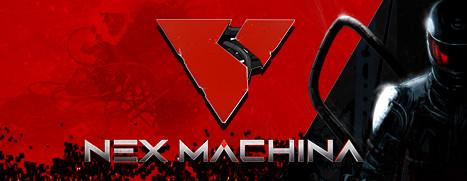 Nex Machina - 死亡机器