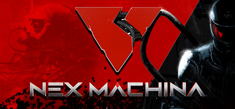 Teaser image for Nex Machina