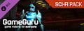 GameGuru - Sci-Fi Mission to Mars Pack-dlc