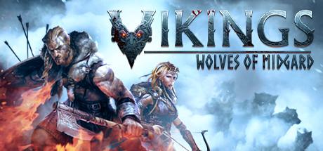 Game Banner Vikings - Wolves of Midgard