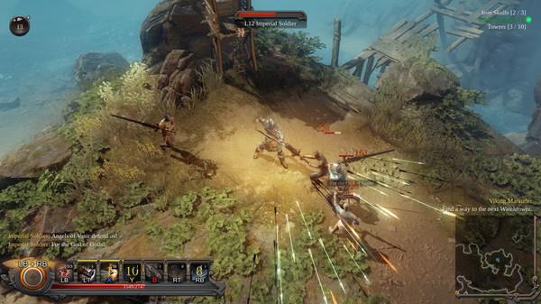 Vikings: Wolves of Midgard torrent