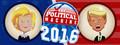 The Political Machine 2016 Screenshot Gameplay