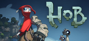 Hob cover art
