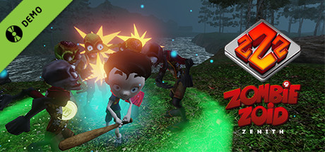 ZombieZoid - Zenith Demo