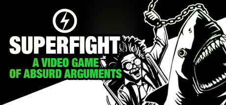 Teaser image for SUPERFIGHT