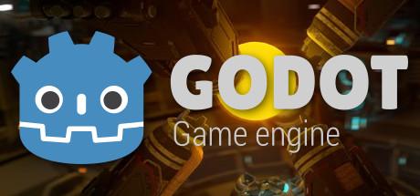 Godot Engine · AppID: 404790 · Steam Database