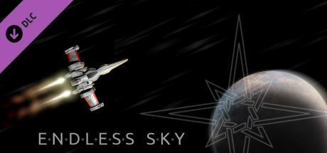 Endless Sky - High DPI