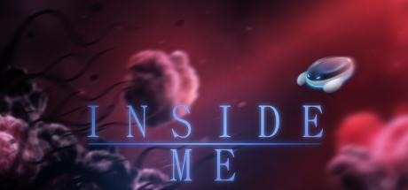 Inside Me cover art