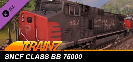 TANE DLC: Southern Pacific GE CW44-9