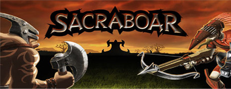 Sacraboar - 萨克拉野猪