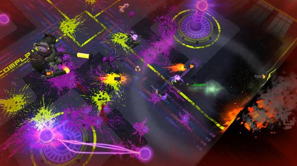 скриншот UTOPIA 9 - A Volatile Vacation 1