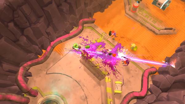 скриншот UTOPIA 9 - A Volatile Vacation 4