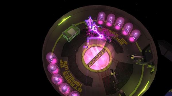 скриншот UTOPIA 9 - A Volatile Vacation 5