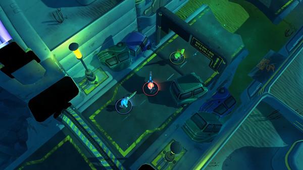 скриншот UTOPIA 9 - A Volatile Vacation 2