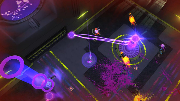 скриншот UTOPIA 9 - A Volatile Vacation 0