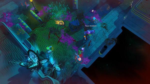 скриншот UTOPIA 9 - A Volatile Vacation 3