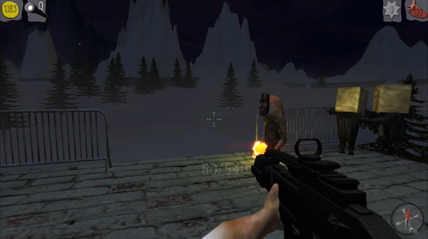 Screenshot of Bitardia