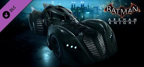 Batman™: Arkham Knight – Original Arkham Batmobile