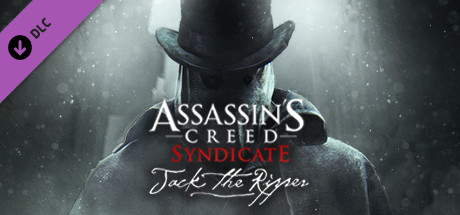 Assassins Creed Syndicate - Jack The Ripper