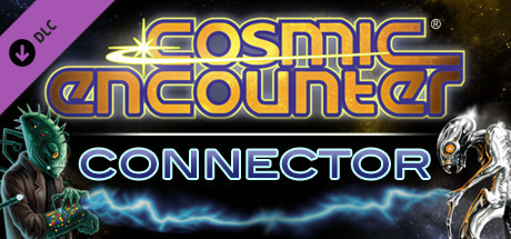 Cosmic Encounter Connector | DLC