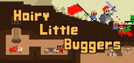 Hairy Little Buggers