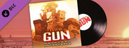 A Fistful of Gun Soundtrack