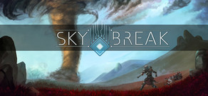 Sky Break cover art