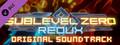 Sublevel Zero - Soundtrack-dlc