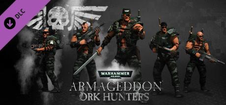 Warhammer 40,000 : Armageddon - Ork Hunters