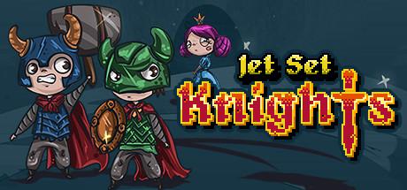 Jet Set Knights on Steam